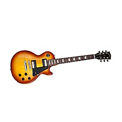 Gibson Les Paul Studio Deluxe II '60s Neck Flame Top Electric Guitar (LSD26HYCH3)