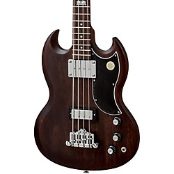 Gibson SG Special 2014 Electric Bass Guitar (USED004000 BASP14T2CH1)