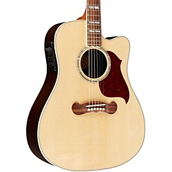 Gibson Songwriter Deluxe Studio Acoustic/Electric Cutaway Guitar (SSCDRNGH1)