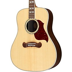 Gibson Songwriter Deluxe Studio Acoustic-Electric Guitar (SSSDRNGH1)