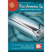 Mel Bay Gig Savers: First Harmonica Gig Book