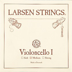 Glasser Larsen Cello String A (LAR-31)