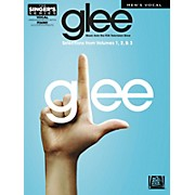 Hal Leonard Glee - Men's Edition - Vols 1-3 The Singer's Series