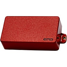 EMG Glenn Tipton Vengeance Active Guitar Pickup Red