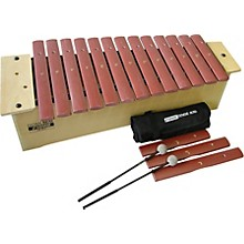Sonor Global Beat Alto Xylophone with Fiberglass Bars