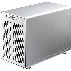 Glyph ForteRAID Hard Drive Data Storage Array (FTRD-1000)