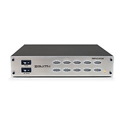 Glyph Triplicator Backup Appliance (Trip-02)