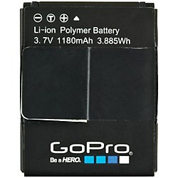 GoPro AHDBT-302 Rechargeable Battery (AHDBT-302)