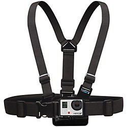 GoPro Chesty (Chest Harness) (GCHM30-001)