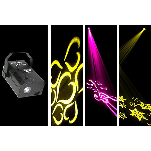 Chauvet Gobo Zoom LED 2.0