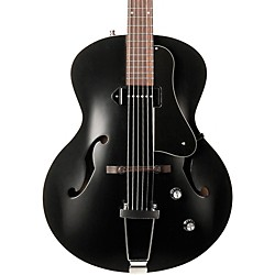 Godin 5th Avenue Kingpin Archtop Hollowbody Electric Guitar With P-90 Pickup (31993)