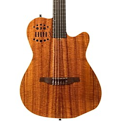 Godin ACS-SA Extreme KOA Nylon Acoustic-Electric Guitar (38046)