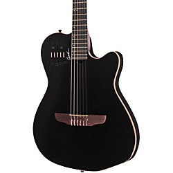 Godin ACS-SA Slim Nylon String Cedar Top Acoustic-Electric Guitar (32181)