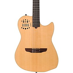 Godin Multiac Nylon String SA Electric Guitar (4690)