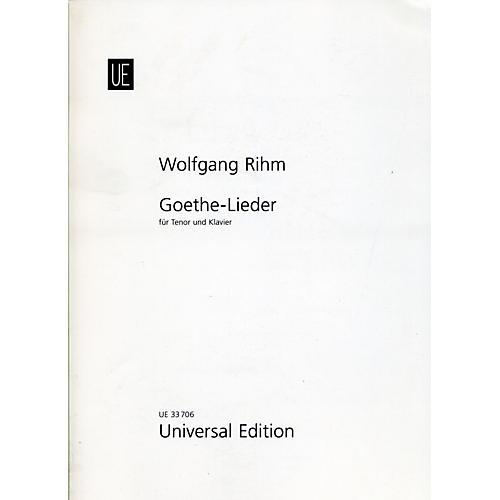 Theodore Presser Goethe-Lieder-thumbnail