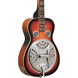 Gold Tone Beard Signature Series Deluxe Resonator Guitar (PBS-D)