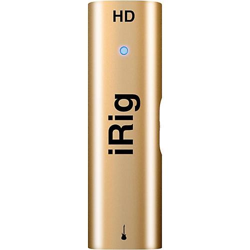 IK Multimedia Golden Anniversary iRig HD-thumbnail