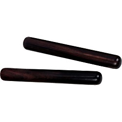 Gon Bops Rosewood Claves (PCLAVRW)