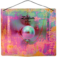 Zildjian Gong Sheet