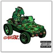 Gorillaz - Gorillaz (2Lp)(Explicit)