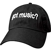 AIM Got Music? Hat