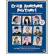Alfred Grab Another Partner! Book/CD