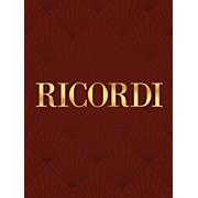 Ricordi Gran Metodo Part II: Teorico Pratico Progressivo (Trumpet Method) Special Import Series
