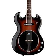Dean Gran Sport 6-String Solid Body Banjo