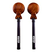 Grover Pro Granadillo Adjustable Tension Castanets (Pair)