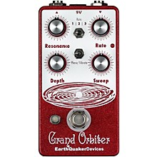EarthQuaker Devices Grand Orbiter Phase Machine V2 Guitar Effects Pedal