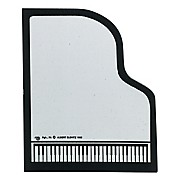 AIM Grand Piano Sticky Pad