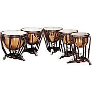 Ludwig Grand Symphonic Series Timpani Concert Drums