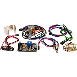 Graph Tech Acousti-Phonic Kit for Guitar (PK-0240-00)