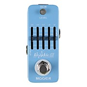 Mooer Graphic G Guitar Equalizer Effects Pedal