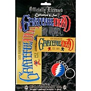 C&D Visionary Grateful Dead Collector's Set