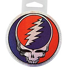 C&D Visionary Grateful Dead Glitter Sticker