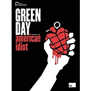 Alfred Green Day Presents American Idiot (Songbook)