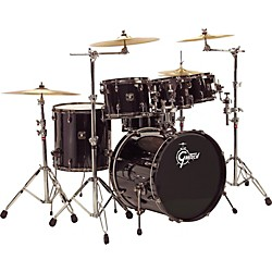 "Gretsch Drums Catalina Ash 5-Piece Shell Pack with Free 8"" Tom (KIT774607)"