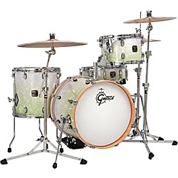 Gretsch Drums Catalina Club Jazz 4-Piece Shell Pack (CC-J484-WMG)