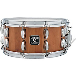 Gretsch Drums Cherry Stave 20-Lug Snare Drum (S-6514SSC-SN)