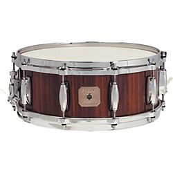 Gretsch Drums Full Range Rosewood Snare Drum (S-5514-RW)