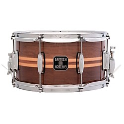 Gretsch Drums G-5000 Walnut Snare Drum (S-0713W-MI)