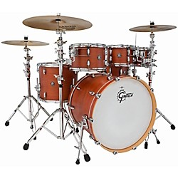 "Gretsch Drums Marquee 4-Piece Shell Pack with FREE 8 "" Tom (GM-E824P-SW-KIT)"