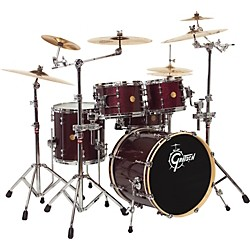 Gretsch Drums New Classic Euro 4-Piece Shell Pack (NCF604SN)