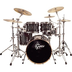 "Gretsch Drums Renown 4-Piece Shell Pack with Free 8"" Tom (RNE824PT6TEL)"