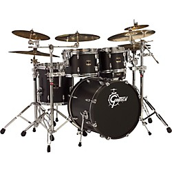 "Gretsch Drums Renown 4-piece Fusion Shell Pack with 20"" Bass Drum (RN-F604 KIT 584705)"