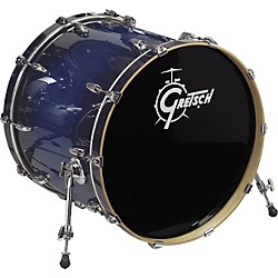 Gretsch Drums Renown Bass Drum (RN-1822B-BB)