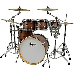 Gretsch Drums Renown Maple 4-Piece Shell pack w/ Free Tom (RN-E824PT6SWB)