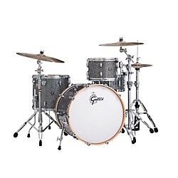 Gretsch Drums Renown Series 3-Piece Shell Pack with 22 inch Bass Drum (RN1-E823-BM-KIT)