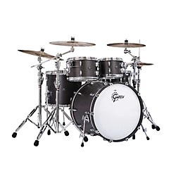 Gretsch Drums Renown Series 4-Piece Shell Pack with 22 inch Bass Drum (RN1-E8246-SB-KIT)